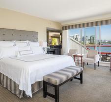 格蘭維爾島酒店 - 溫哥華