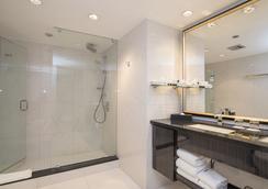 Granville Island Hotel - Βανκούβερ - Μπάνιο