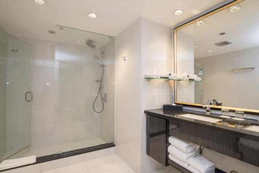 格蘭維爾島酒店 - 溫哥華 - 溫哥華 - 浴室