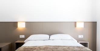 Mon Suites Catedral - ולנסיה - חדר שינה