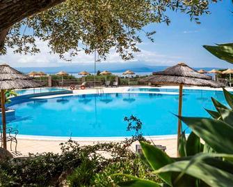 Hotel Santa Chiara - Capo Vaticano - Pool