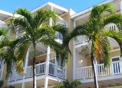 Ocean Terrace Inn - Basseterre - Edificio