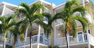 Ocean Terrace Inn - Basseterre