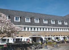 Hotel Parkzicht Eindhoven - Eindhoven - Building