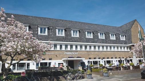 Hampshire Hotel - Parkzicht Eindhoven - Eindhoven - Toà nhà