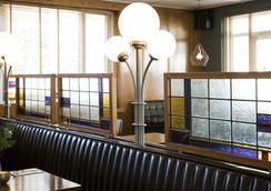 Hampshire Hotel - Parkzicht Eindhoven - Eindhoven - Nhà hàng