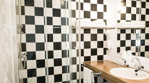 Hampshire Hotel - Parkzicht Eindhoven - Eindhoven - Bathroom