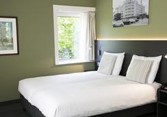Hampshire Hotel - Parkzicht Eindhoven - Eindhoven - Phòng ngủ