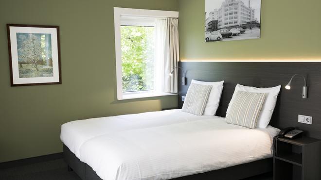Hotel Parkzicht Eindhoven - Eindhoven - Makuuhuone