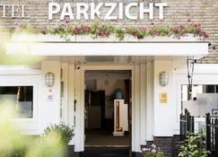 Hotel Parkzicht Eindhoven - Eindhoven - Gebouw