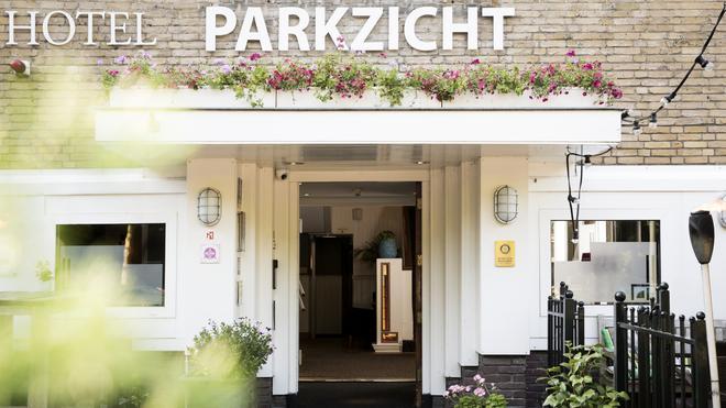 Hotel Parkzicht Eindhoven - Eindhoven - Rakennus