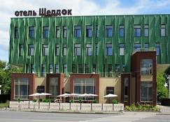 Sheddok Hotel - Ivanovo - Building
