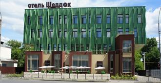 Sheddok Hotel - Iwanowo