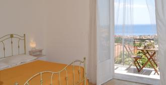 Pupi Catania Etna B&B - Aci Castello - Balcony