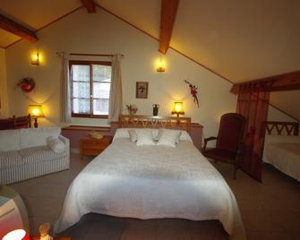 E Catarelle - Moriani-Plage - Bedroom