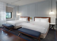 Axiom Hotel San Francisco - San Francisco - Schlafzimmer