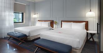 Axiom Hotel San Francisco - סן פרנסיסקו - חדר שינה