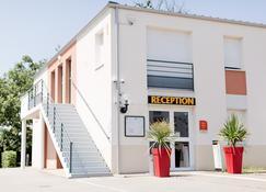 CERISE Nantes Atlantis - Saint-Herblain - Building