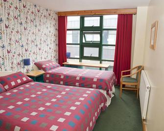 Abigails Hostel - Dublin - Bedroom