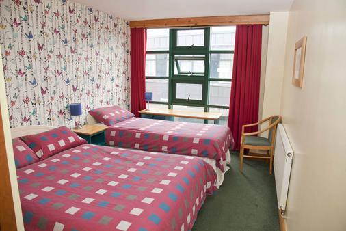 Abigails Hostel - Dublin - Chambre