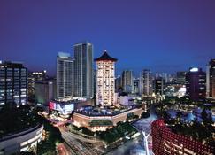 シンガポール マリオット タン プラザ ホテル - シンガポール - 屋外の景色