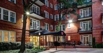 Residence Inn by Marriott Atlanta Midtown/Georgia Tech - Ατλάντα - Κτίριο