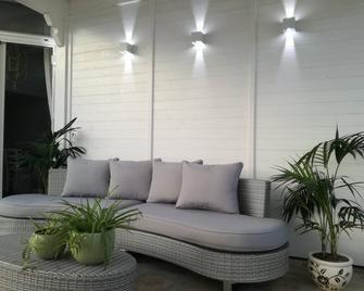 Casa del Corso - Taviano - Lounge