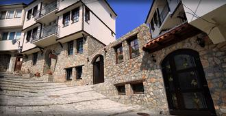 Villa & Winery Mal Sveti Kliment - Ohrid