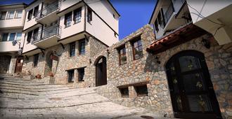 Villa & Winery Mal Sveti Kliment - אוחריד