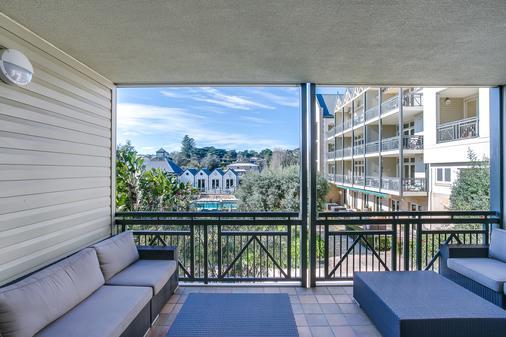 Portsea Village Resort - Portsea - Balcony