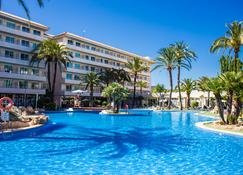 Bh Mallorca- Adults Only - Magaluf - Building