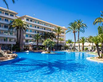 Bh Mallorca - Adults Only - Magaluf - Building