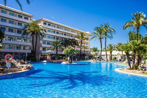 Bh Mallorca- Adults Only - Magaluf - Κτίριο
