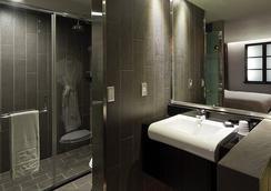 富驛時尚酒店台北南京東路館 - 台北 - 浴室