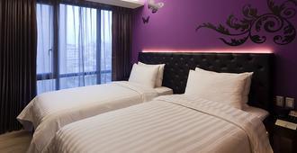 Fx Hotel Taipei Nanjing East Road Branch - Taipei