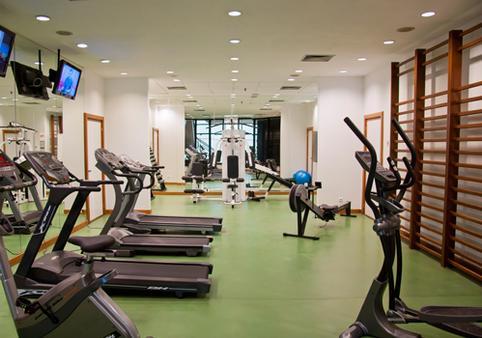 Hf Ipanema Park - Porto - Gym