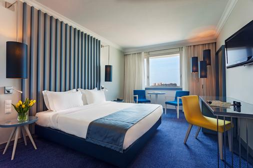 Hf Ipanema Park - Porto - Bedroom