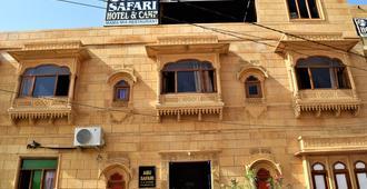 Abu Safari Jaisalmer - Jaisalmer - Building