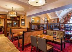 Corr's Corner Hotel - Ньютонэббей - Ресторан