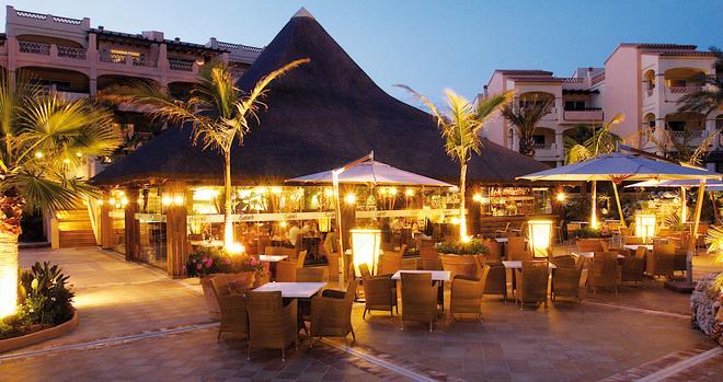 Club La Costa California Beach Resort Mijas - Fuengirola - Edificio