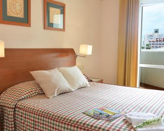 Select Benal Beach - Benalmádena - Bedroom