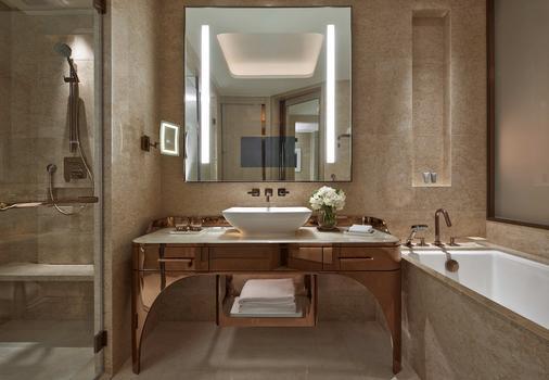 JW Marriott Hotel Macau - Macau - Bathroom