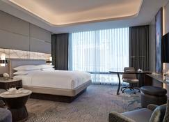 JW Marriott Hotel Macau - Macau - Bedroom