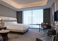 JW Marriott Hotel Macau - Macao - Habitación