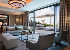 JW Marriott Hotel Macau - Macao - Sala de estar