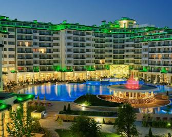 Emerald Beach Resort & Spa - Ravda - Gebäude