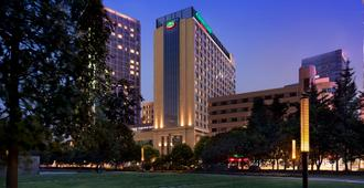 Courtyard by Marriott Hangzhou Wulin - Hangzhou - Rakennus