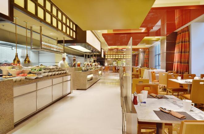 Courtyard by Marriott Hangzhou Wulin - Hangzhou - Food