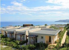 Rosette Resort - Parghelia - Building