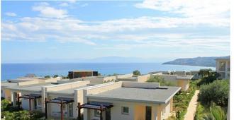 Rosette Resort - Parghelia - Edificio
